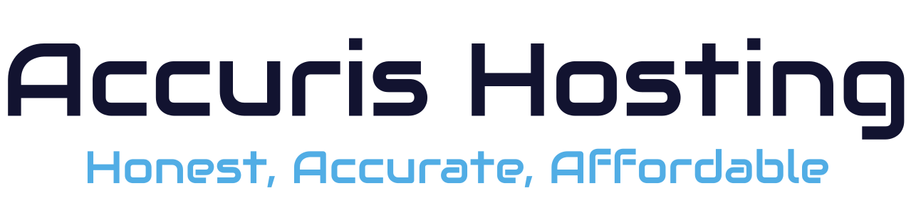 Accuris Hosting
